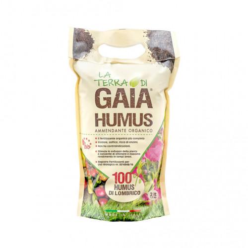 humus di lombrico